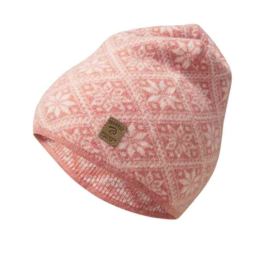 "Ivanhoe ""Elsie Hat"" - dusty coral"