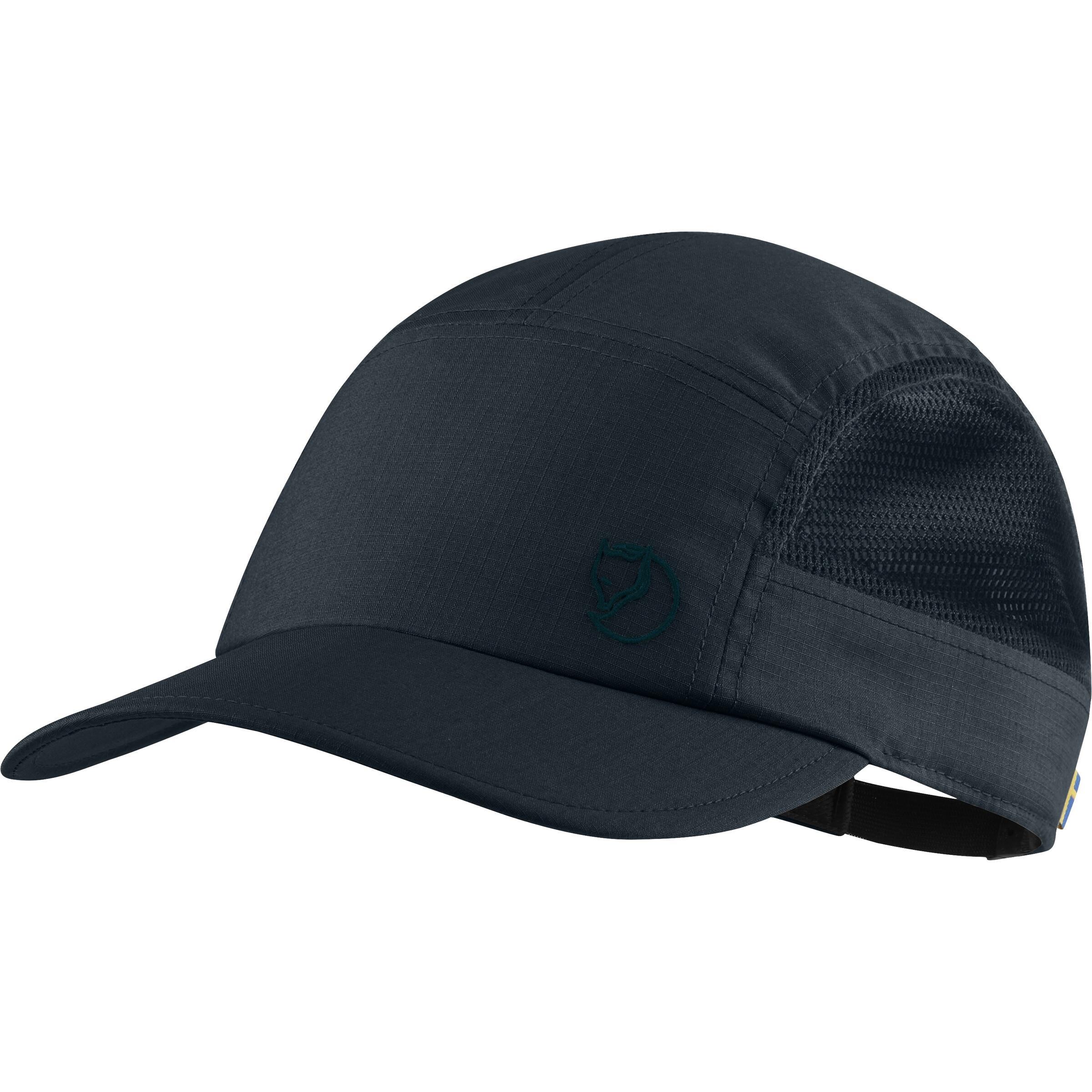 """Fjällräven """"Abisko Mesh Cap"""" - dark navy"""