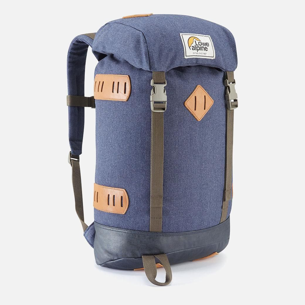 "Lowe Alpine ""Klettersack 30"" - twilight"