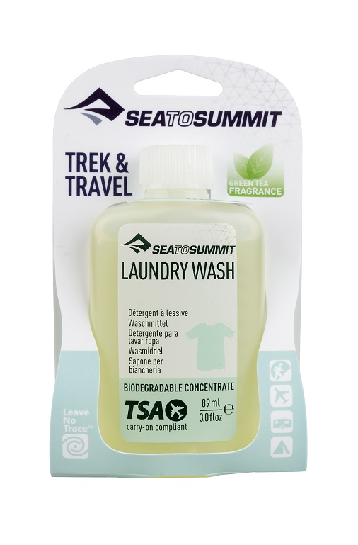 "Sea to Summit ""Trek&Travel"" - Laundry Wash"