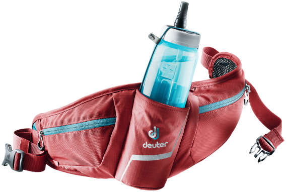"Deuter ""Pulse 2"" - cranberry"
