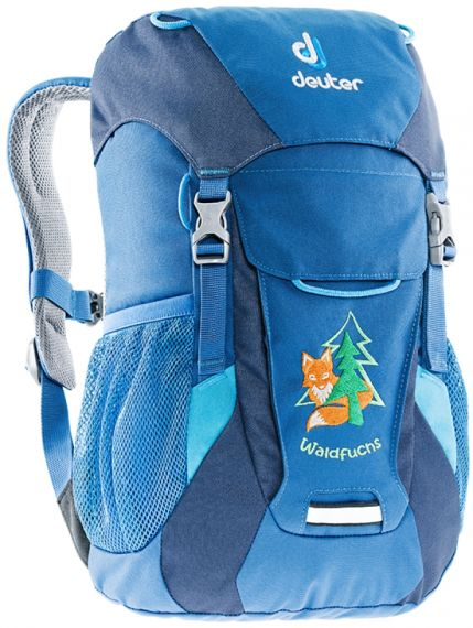 "Deuter ""Waldfuchs"" - bay midnight"