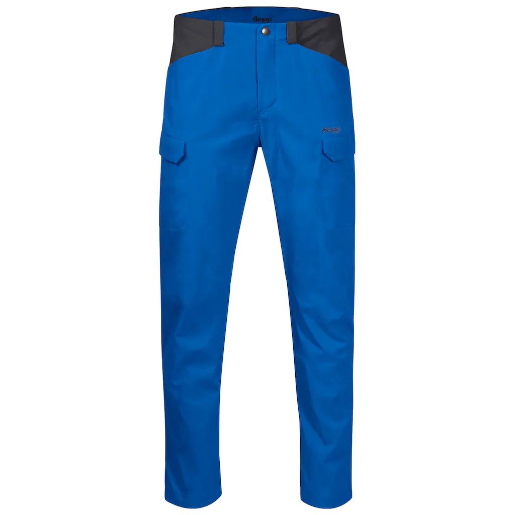 "Bergans ""Utne Pant"" - blue"