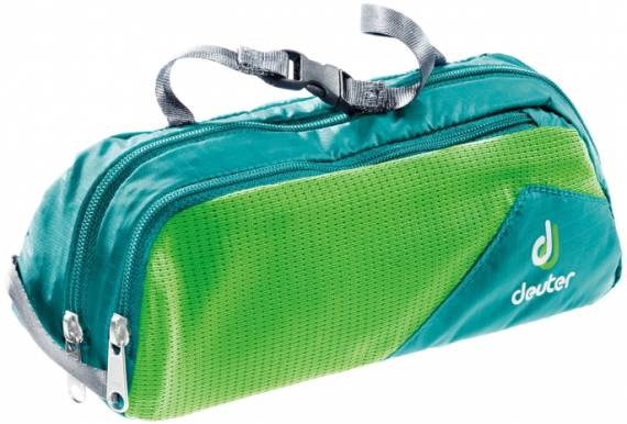 "Deuter ""Wash Bag Tour I"" - petrol"