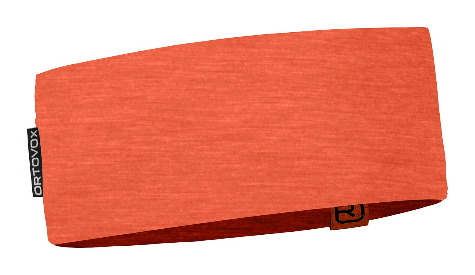 "Ortovox ""120 Tec Headband"" - desert orange"
