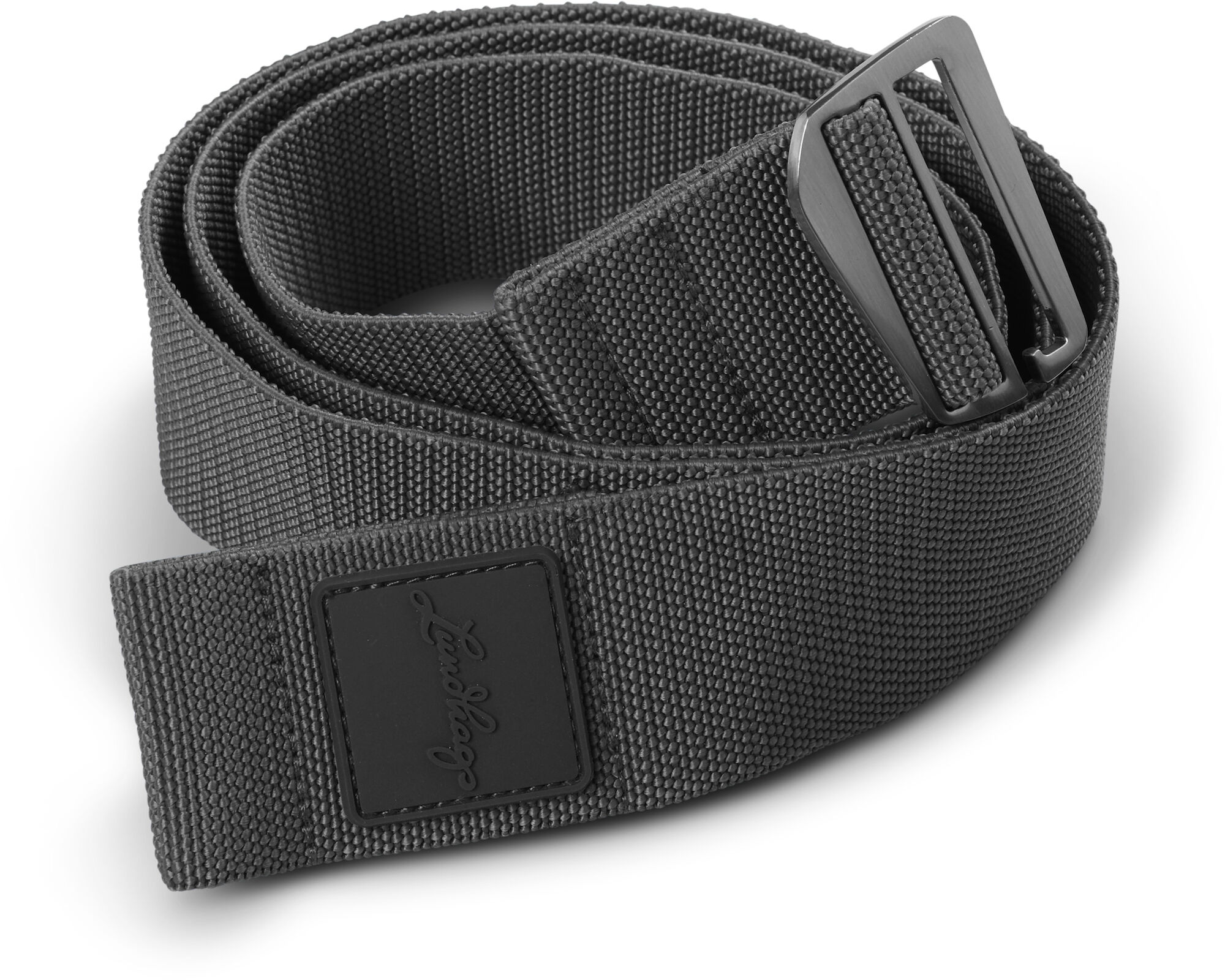 "Lundhags ""Elastic Belt"" - granite"