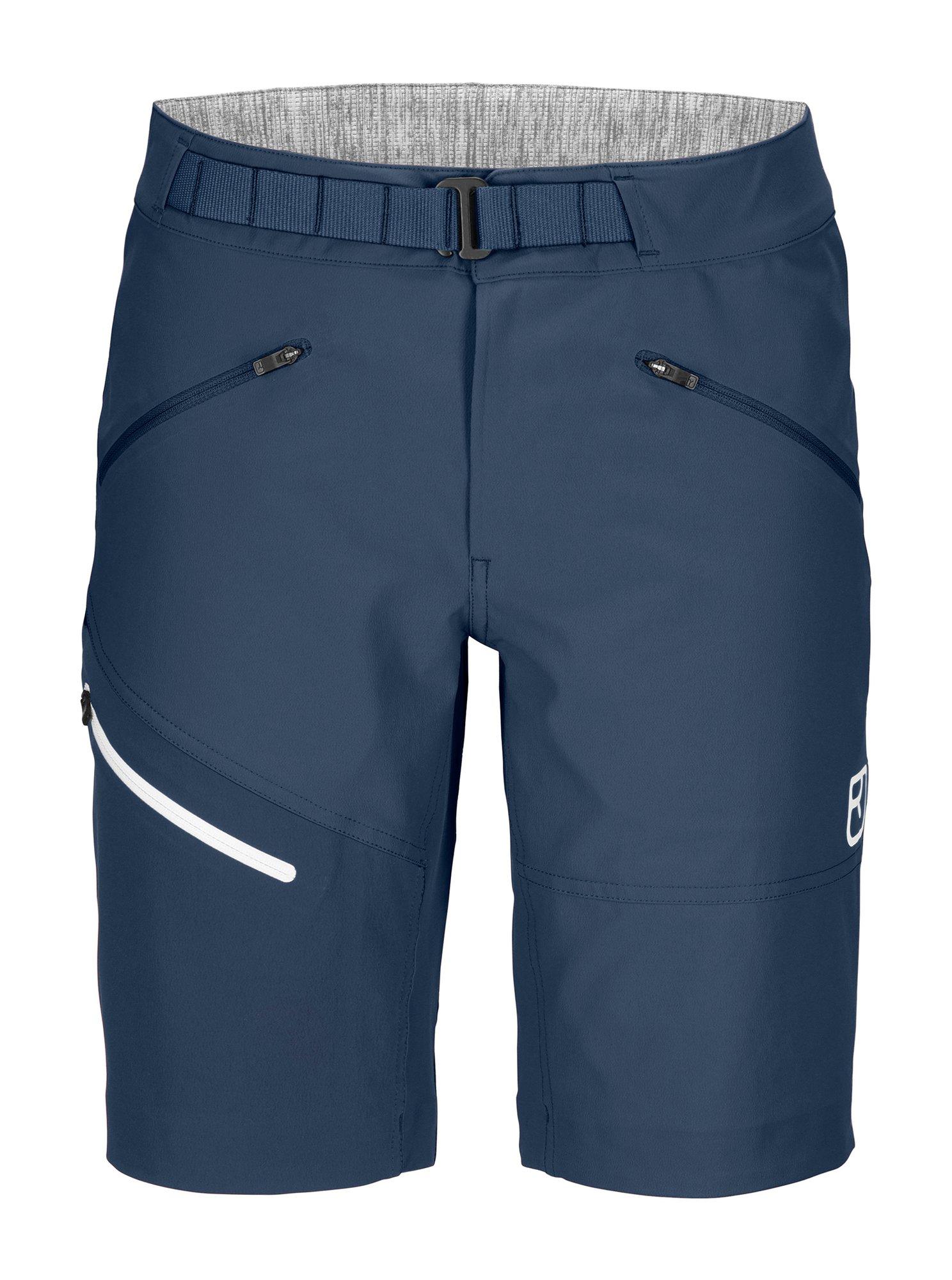 "Ortovox ""Brenta Shorts W"" - blue lake"