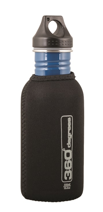 "360 Degrees ""Neopren Pouch"" - 550ml"