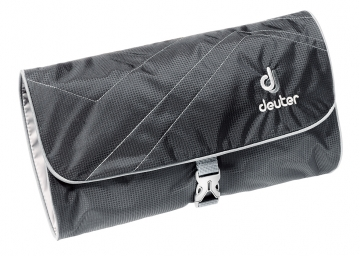 "Deuter ""Wash Bag II"" - black"