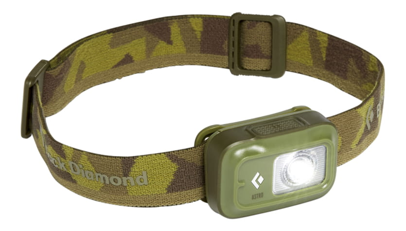"Black Diamond ""Astro 175"" - Olive"