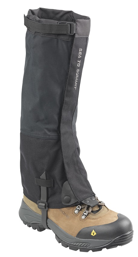"Sea to Summit ""Alpine Event Gaiters"""