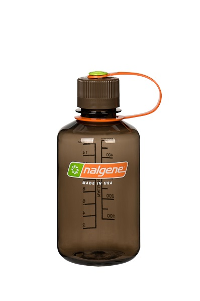 "Nalgene ""Everyday Enghals 0,5L"" - woodsmen"