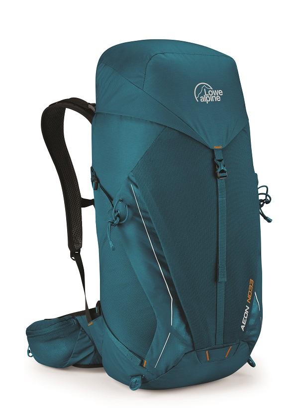 "Lowe Alpine ""Aeon ND33"" - blue"