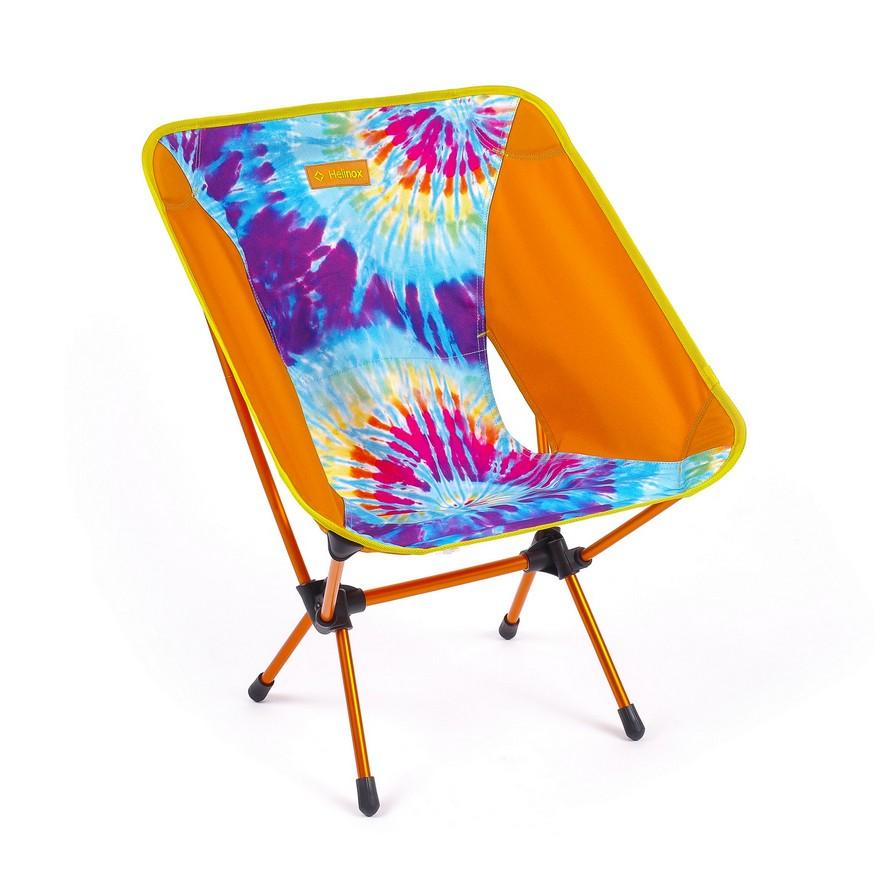 "Helinox ""Chair One"" - tie dye"