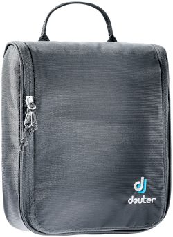 "Deuter ""Wash Center II"" - black"