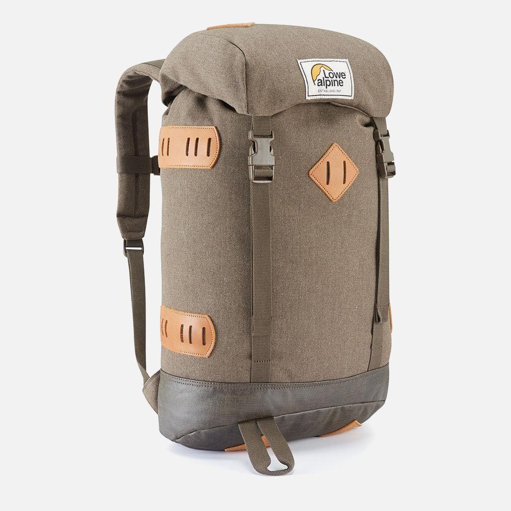 "Lowe Alpine ""Klettersack 30"" - brown"