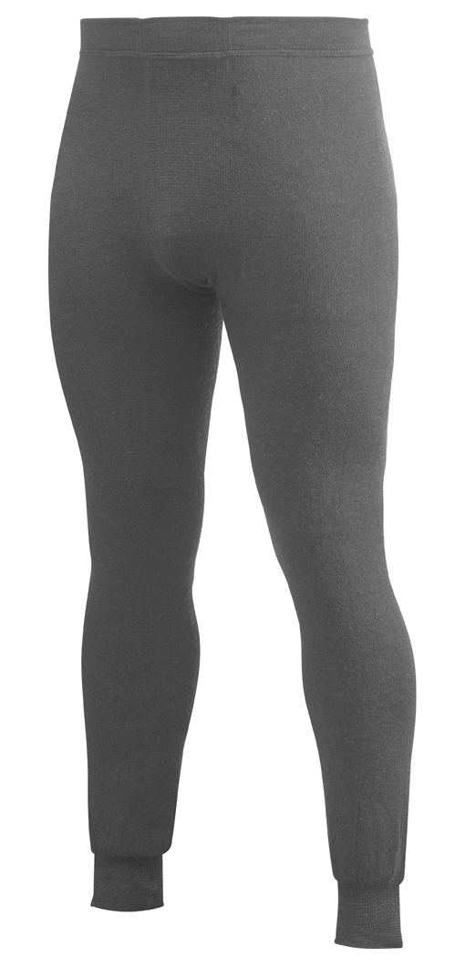 "Woolpower ""200 Long Johns"" - grey"