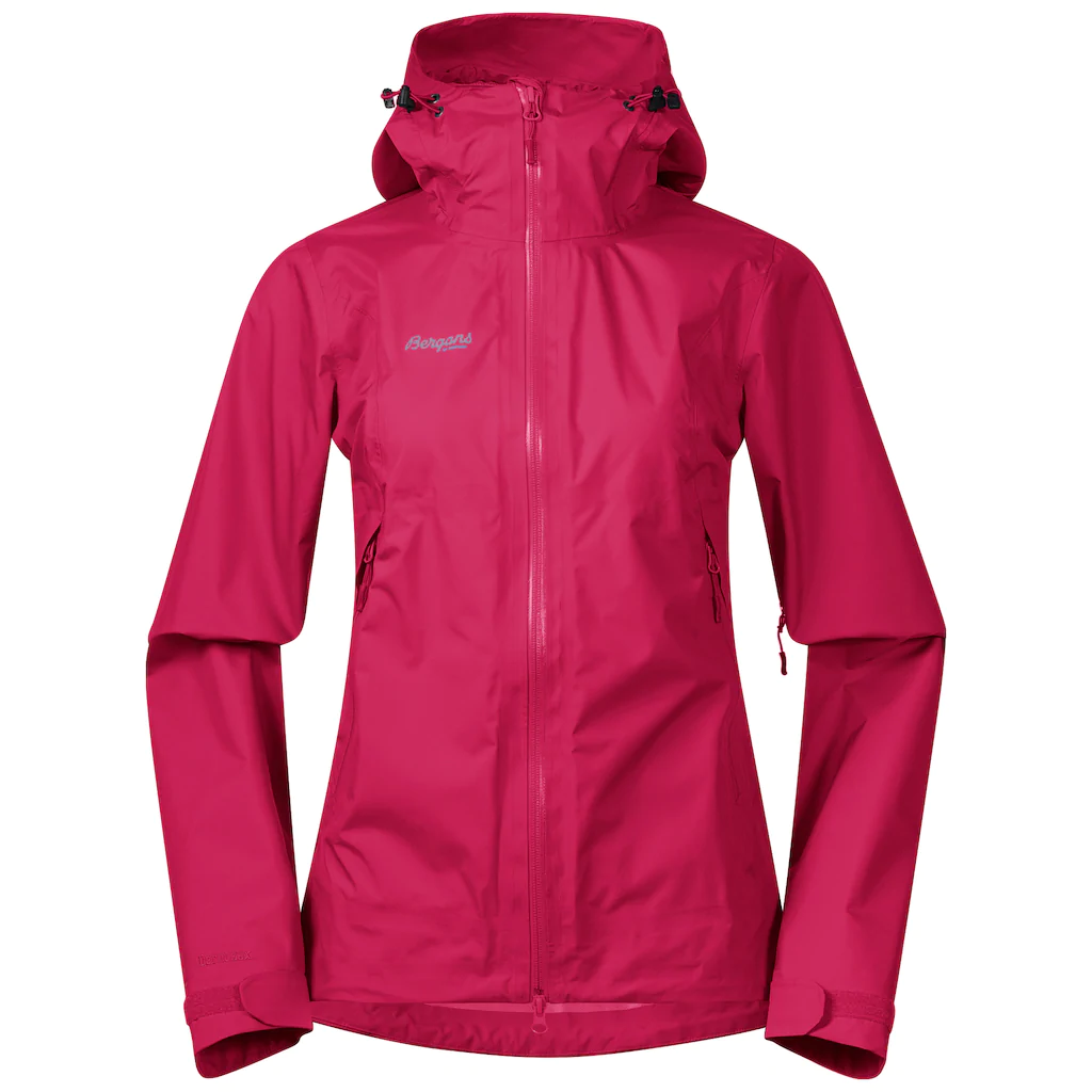 "Bergans ""Letto Lady Jacket"" - bougainvillea"