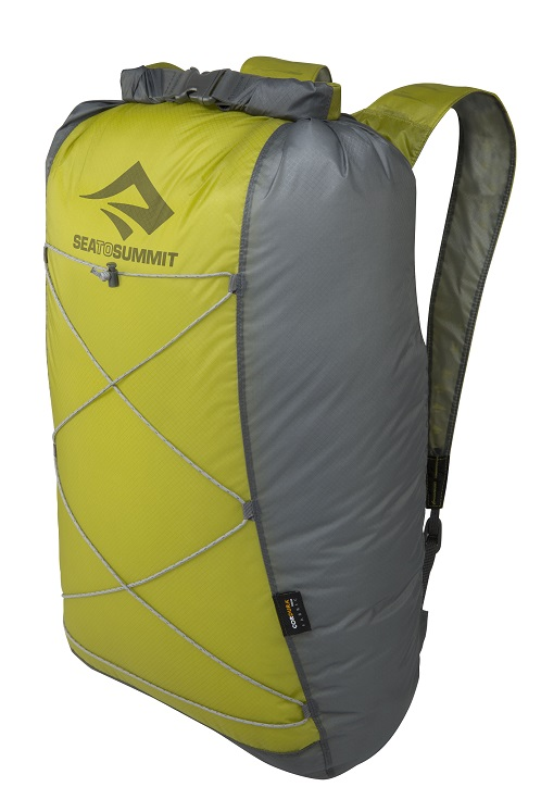 "Sea to Summit ""Ultra-Sil Dry Daypack"" - lime"