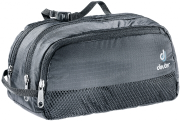 "Deuter ""Wash Bag Tour III"" - black"