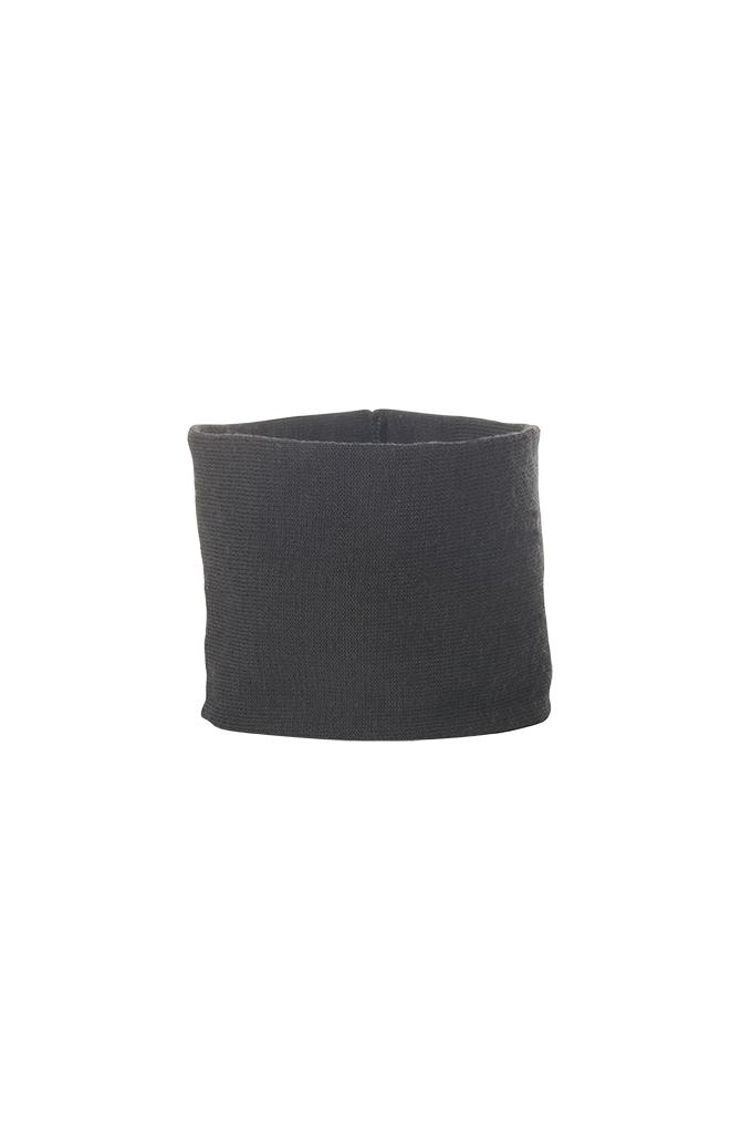 "Woolpower ""200 Headband"" - black"